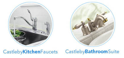 Moen Castleby Kitchen And Lavatory Faucets Faucets And