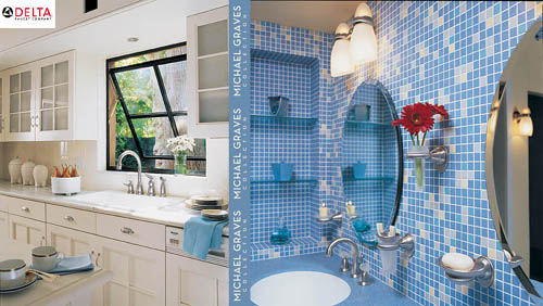michael graves kitchen and bath collection at