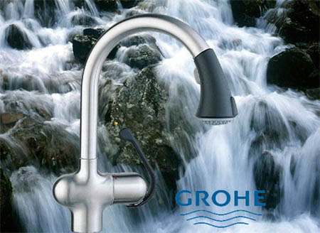 DirtCheapFaucets.com Is The Best Place To Find The Grohe Ladylux And Ladylux  Plus Kitchen Faucets. Our Everyday Low Prices And Same Day Delivery Ensure  That ...
